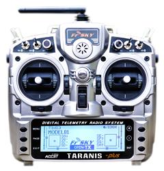 Taranis and the Nano QX